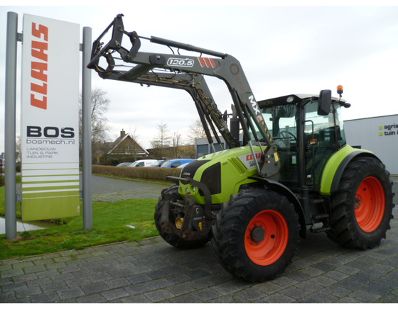 CLAAS ARION 430CIS