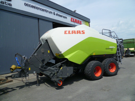 CLAAS QUADRANT 3300RC